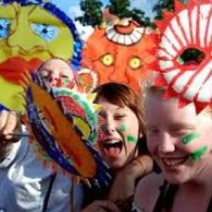 Kirkcudbright Summer Festivities