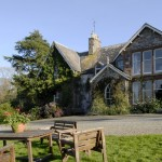 marks farm bed and breakfast accommodation near kirkcudbright