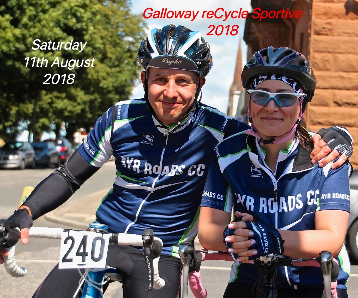 2018 Galloway reCycle Sportive