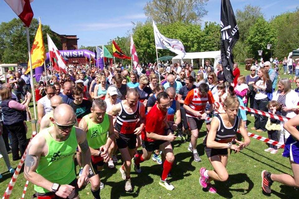 2019 Kirkcudbright Academy Half Marathon @ Kirkcudbright Academy | Kirkcudbright | Scotland | United Kingdom