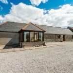 Clauchan Holiday Cottages near Kirkcudbright