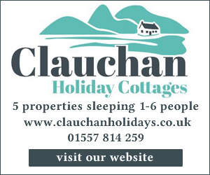 Clauchan Holiday Cottages