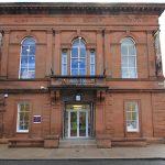 Kirkcudbright Galleries